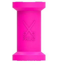 Philo Rubber Cable Organizer Pink