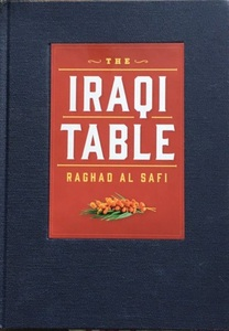 Iraqi Table