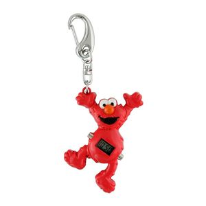 Sesame Street Elmo Clip Watch