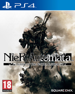 NieR: Automata - Game of the Year Edition