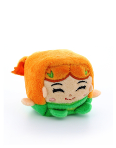 Kawaii Cubes Posion Ivy Plush 2 inches