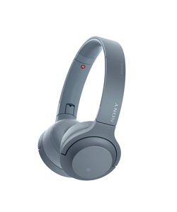 SONY H.EAR ON 2 MINI BLUE BLUETOOTH WIRELESS ON-EAR HEADPHONES