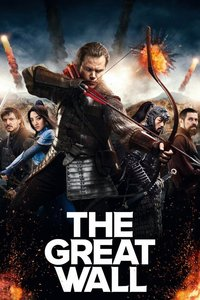 The Great Wall [3D Blu-Ray] [2 Disc Set]