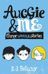 Me: Three Wonder Stories