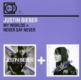 MY WORLDS + NEVER SAY NEVER (ARG)
