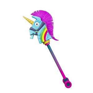Fortnite Rainbow Smash Role-Playing Pickaxe 39 Inch