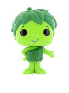 Funko Pop Ad Icons Green Giant Sprout Vinyl Figure