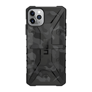 UAG Pathfinder SE Case Midnight Camo for iPhone 11 Pro Max