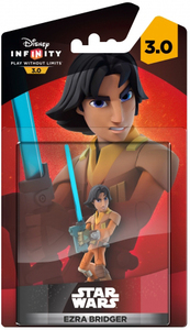 Disney Infinity 3 Ezra Bridger Figurine