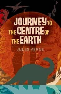 The Journey to the Centre of the Earth