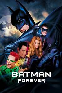 Batman Forever [4K Ultra HD][2 Disc Set]