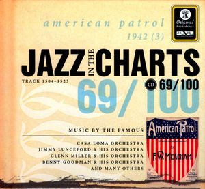 JAZZ IN THE CHARTS VOL. 69
