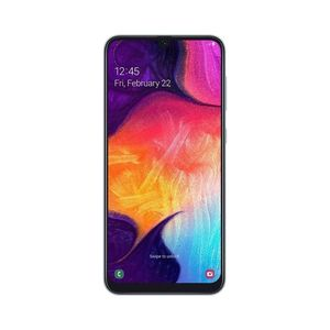 Samsung Galaxy A50 128GB White