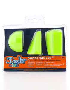 3Doodler Start Doodlemold Set
