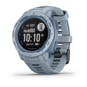 Garmin Instinct Sea Foam GPS Smart Watch