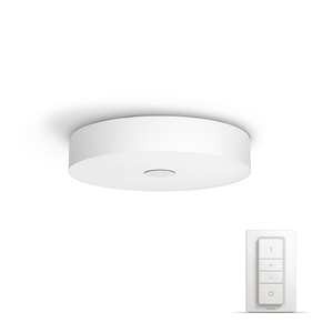Philips Hue White Ambiance Fair Ceiling Light