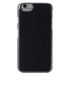 Cygnett Urbanshield Tech Pc Case With Silicone Inlay Grey/Black Iphone 6/6S Plus