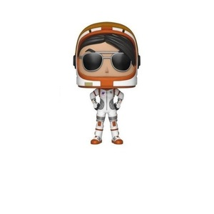 Funko Pop Games Fortnite Moonwalker Vinyl Figure