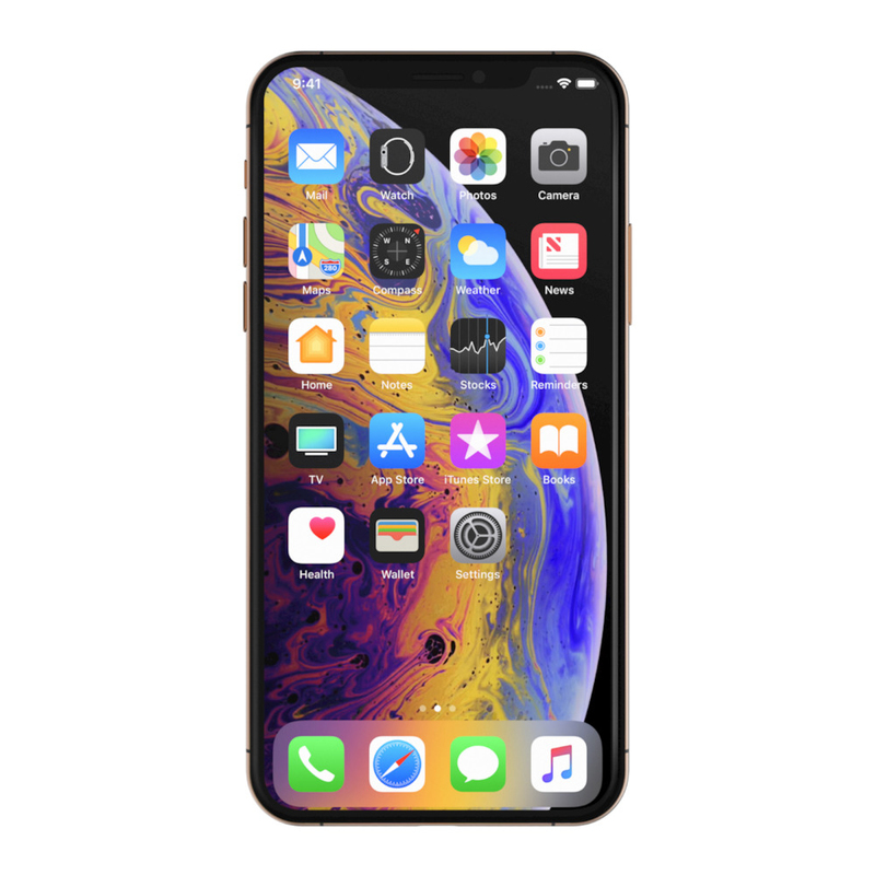 Belkin InvisiGlass Ultra Privacy Screen Protector for iPhone XS Max