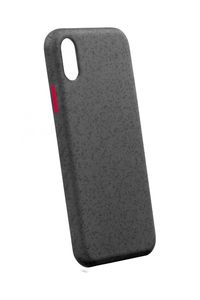 Cellularline Mineral Case Black iPhone XR
