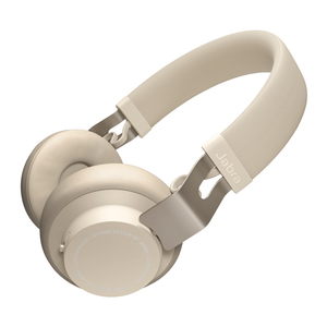 Jabra Move Style Edition Gold Beige Wireless On-Ear Headphones