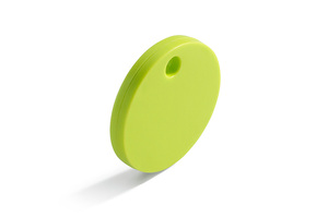 Chipolo Lost & Found Lime Green Tracker