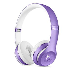 Beats Studio3 Ultra Violet Wireless On-Ear Headphones