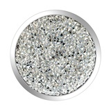 PopSockets Swarovski Silver Crystal Mobile Phone Stand & Grip