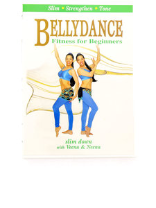 Bellydance Fitness For Beginners Slim Down