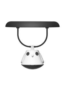 QDO Birdie Swing Black Tea Infuser