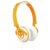 My Doodles Fox Children'S Character 85Db Volume Limiting Headphones