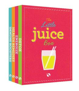 The Little Juice Box
