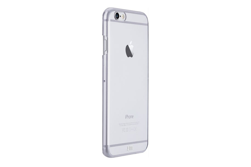 Justmobile Tenc Case Clear Crystal iPhone 6/6S