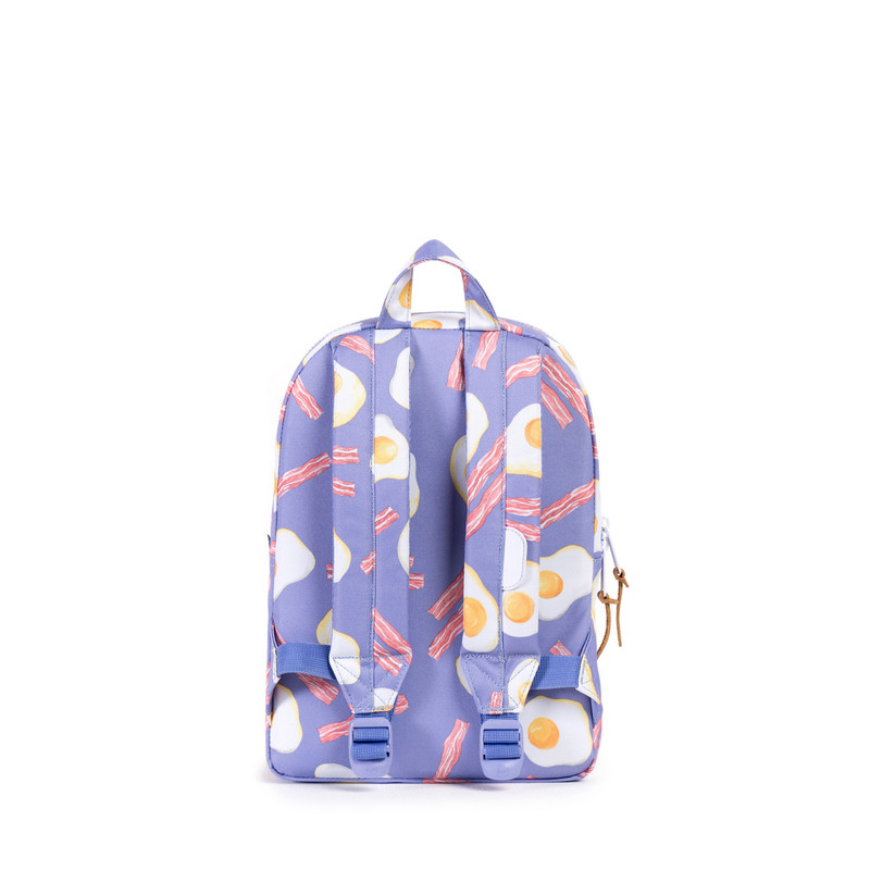Herschel Settlement Kid Bacon Eggs Backpack