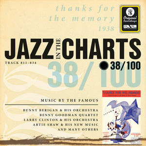 JAZZ IN THE CHARTS VOL. 38