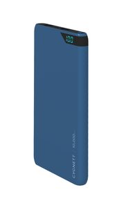 Cygnett ChargeUp Boost 10000mAh Navy Power Bank