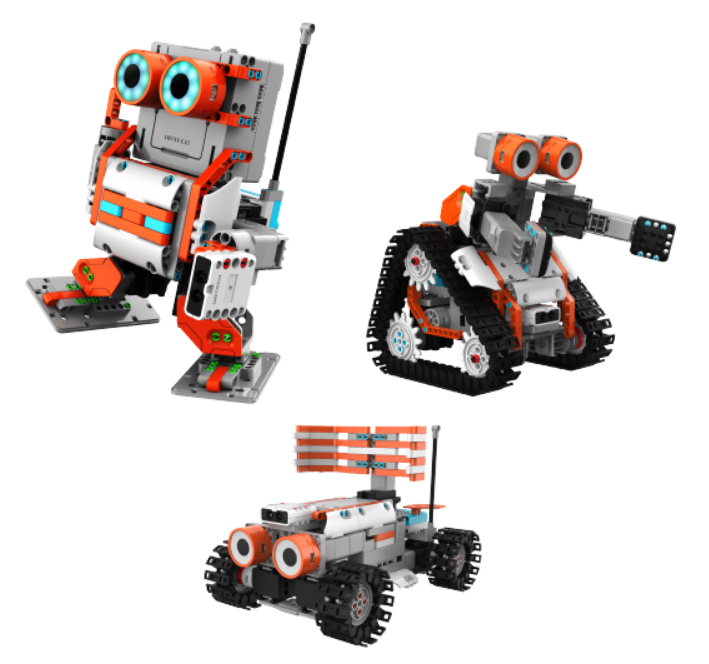 Ubtech Astrobot Kit Programmable Robot Rc Toys Robotics Drones