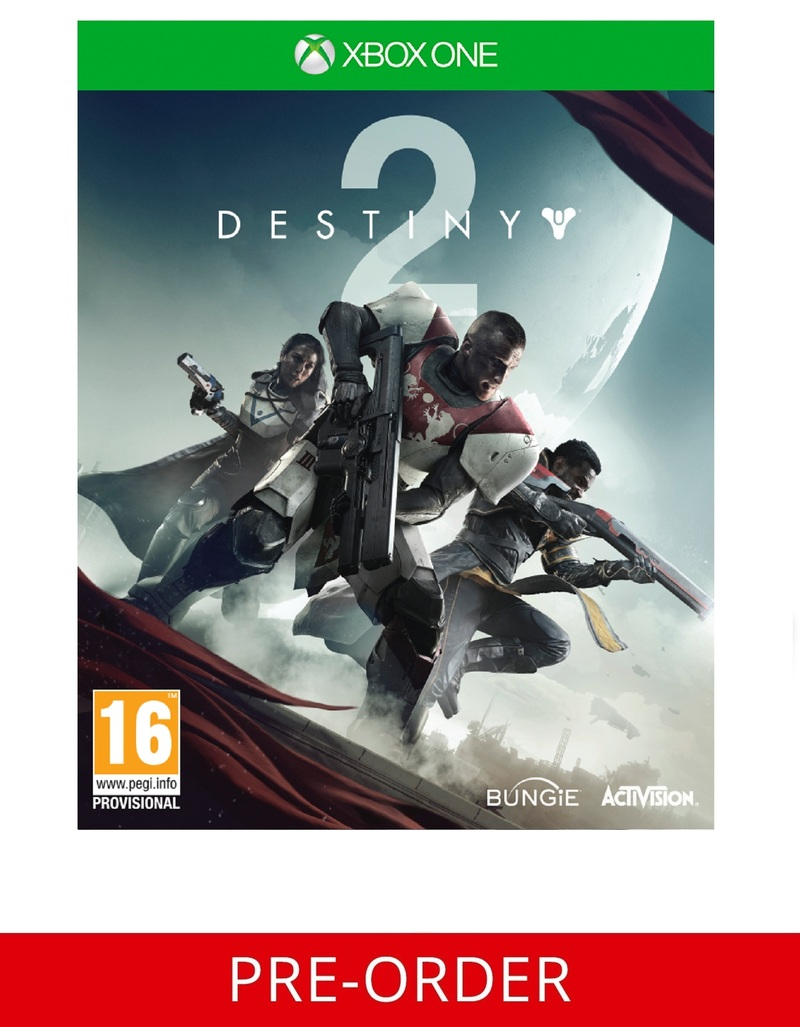 destiny 2 xbox one pre order games xbox one gaming virgin megastore. Black Bedroom Furniture Sets. Home Design Ideas