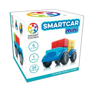Smartgames Smartcar Mini