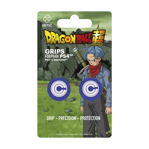 FR-TEC Dragon Ball Z Capsule Corp Grip for PS4/PS3/Xbox 360