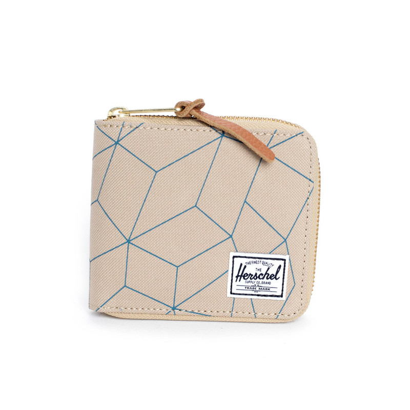 Herschel Walt Wallet Khaki Sequence