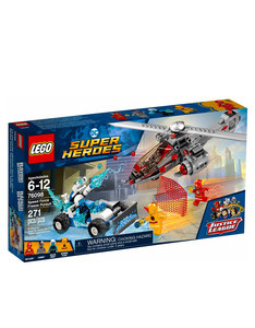 Lego Speed Force Freeze Pursuit 76098