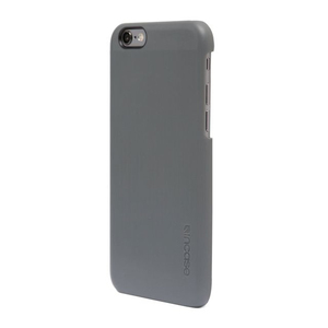 Incase Quick Snap Case Hairline Gray Iphone 6/6S