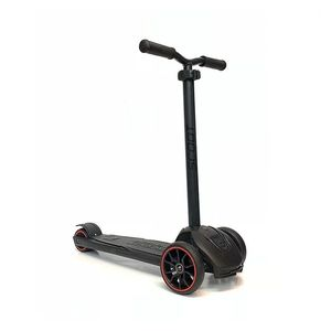 Scoot & Ride Highwaykick 5 Scooter Black