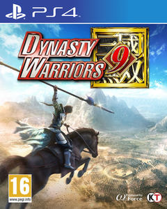 Dynasty Warriors 9 [Pre-owned]