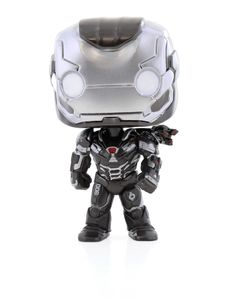 POP Avengers End Game War Machine Vinyl Figure