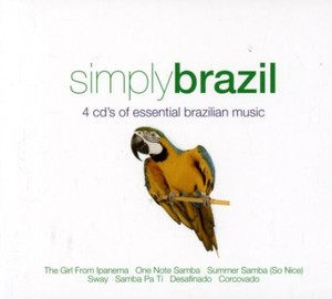 SIMPLY BRAZIL / VARIOUS (UK)