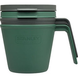 Stanley Adventure 0.47L Ecycle Mug/Bowl Green Nesting