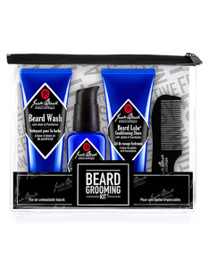 Jack Black Beard Grooming Kit Set