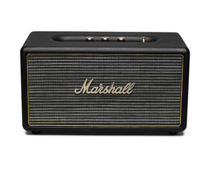 Marshall Acton With Bluetooth Black Speaker